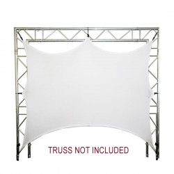 Duratruss - Truss Screen 1,5x2m 1