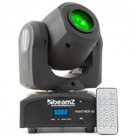 BeamZ - 150.461 1