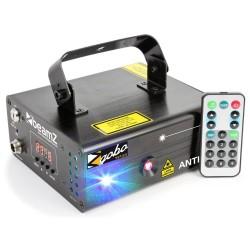 BeamZ - Anthe II Doble Laser 600mW