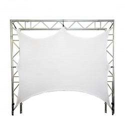 Duratruss - Truss Screen 0,5x2m