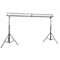 Showtec - Light bridge set Mammoth Stands