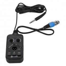 American Dj - FF23TR Fog Fury DMX Timer Remote