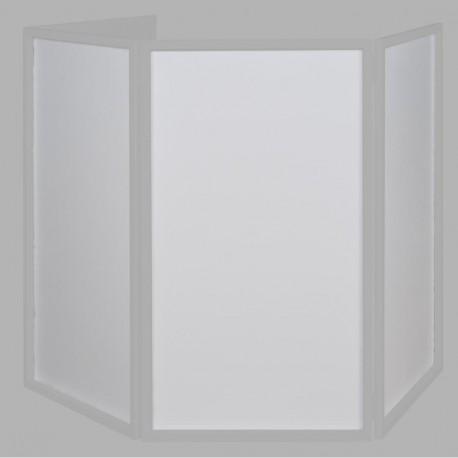American Dj - Event Facade scrims (4pcs) white 1