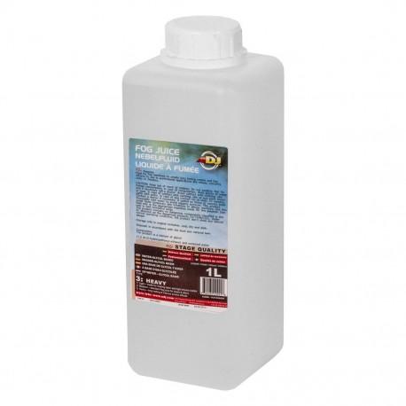 American Dj - Fog juice 3 heavy - 1 Liter 1
