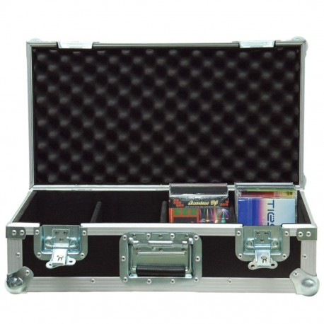 Accu-case - ACF-SW/CD Case PRO (108 CDs) 1
