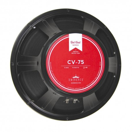 Eminence - ECV75B 1