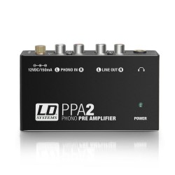 LD Systems - LDPPA2 1