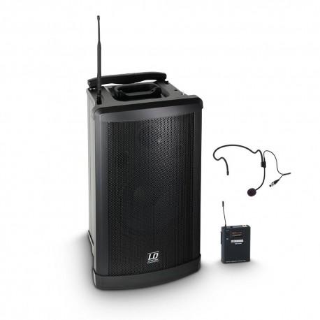 LD Systems - LDRM102HSB6 1