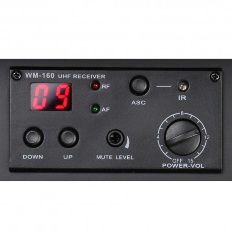 LD Systems - LDRM102RB5 1