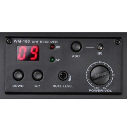 LD Systems - LDRM102RB6