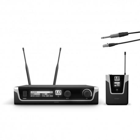 LD Systems - LDU505BPG 1