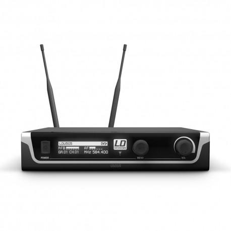 LD Systems - LDU505R 1