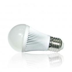 ZB - HXG453 E27 3W COOL WHITE