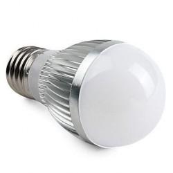 ZB - HXG503 E27 3W WARM WHITE