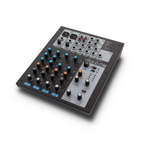 LD Systems - LDVIBZ6D 1