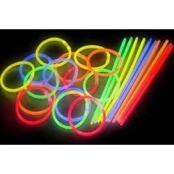 Z-B - 100 pulseras Luminosas