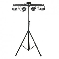 Showtec - QFX Compact light Fx Set 1