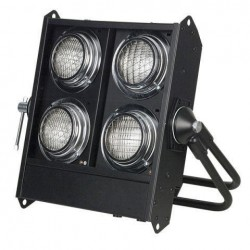 Showtec - Stage Blinder 4 DMX 1