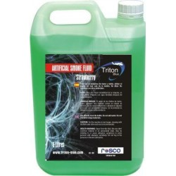 Triton Blue - TALC LIQUID SMOKE 5L