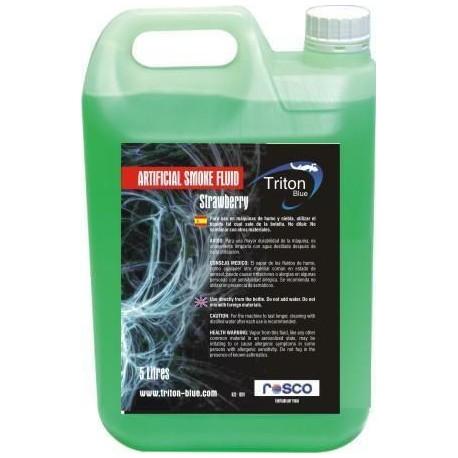 Triton Blue - TALC LIQUID SMOKE 5L