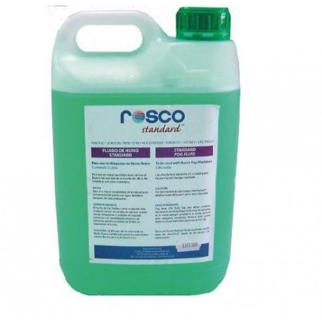 Rosco - Garrafa 5L. Standard Neutro