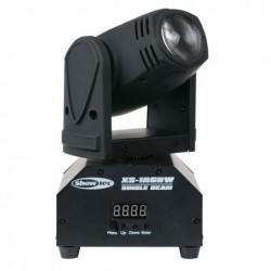 Showtec - XS-1RGBW Mini moving beam RGBW 1