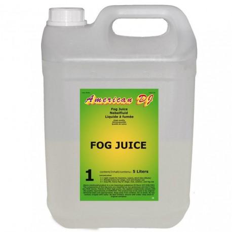 American Dj - Fog juice (Low density)