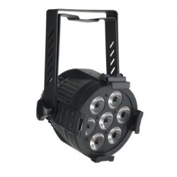 Showtec - LED Mini Studiobeam RGB 10 Demo/OUTLET Producto