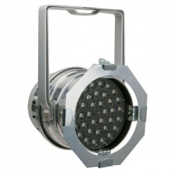 Showtec - LED Par 64 CW/WW Demo/OUTLET Producto