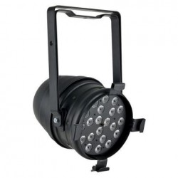 Showtec - LED Par 64 Short 21x RGB Demo/OUTLET Producto