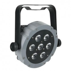 Showtec - Compact Par 7x CW/WW Demo/OUTLET Producto