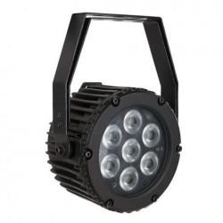 Showtec - Compact Par 7 Tri MKII Demo/OUTLET Producto