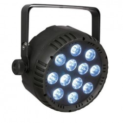 Showtec - Club Par 12/4 RGBW Demo/OUTLET Producto
