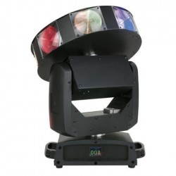 Showtec - Astro 360 XL Demo/OUTLET Producto