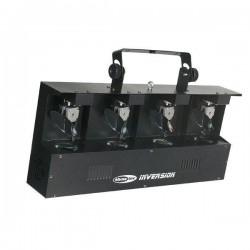 Showtec - Inversion Demo/OUTLET Producto