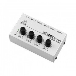 Behringer - MICROMIX MX400