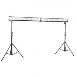 Showtec - Light bridge set Mammoth Stands 1