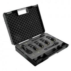 Dap Audio - DK-7 - 4x DM25, 1x DM20, 2x CM10 1