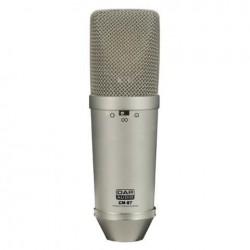 Dap Audio - CM-87 Studio FET Condensor  1