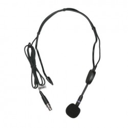 Dap Audio - EH-5 Condensor Stage Headset 1