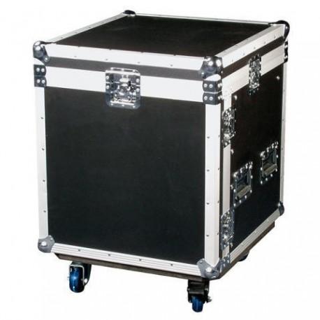 Dap Audio - RCA-DD8TOP Combi Case 8+10U 1