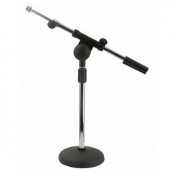 Dap Audio - Desk Microphone Stand adjustable Demo/OUTLET Product
