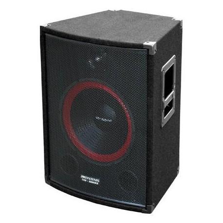 JB systems - Tsx - 12