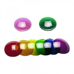 JB systems - LENTE COLOR PAR-36 ROSA