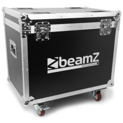 BeamZ - Flightcase para 2pcs Panther 7R DOWN 1