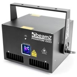 BeamZ - Phantom 1000 LaserDiodo Puro RGB