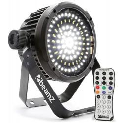 BeamZ - BS98 Strobo 98 LEDs 1