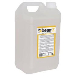 BeamZ - Liquido de burbujas UV 5 litros