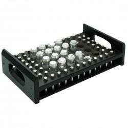 Accu-case - ACASW/Conus/Pin Inlay Conus Case