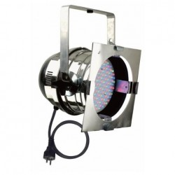 Showtec - Showtec Par 64 Short, RGB LED 1